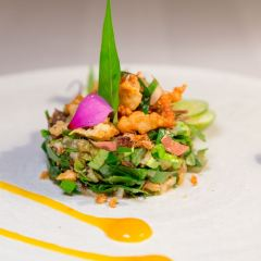 Embassy Restaurant User Photo