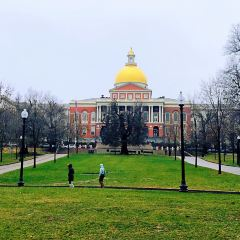 Old State House User Photo