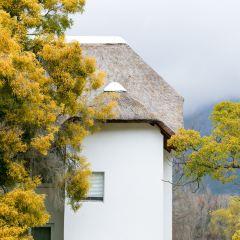 法國小鎮Franschhoek用戶圖片