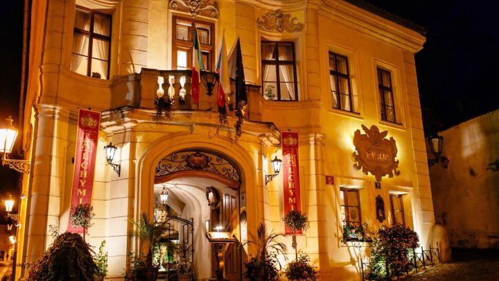 布拉格旅行分享