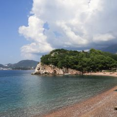 Crvena Glavica Beach User Photo