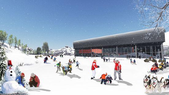 桐廬國際滑雪場