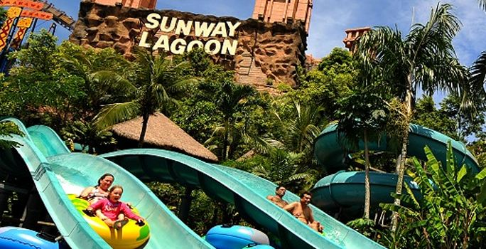 Sunway Lagoon3