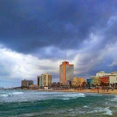 Jerusalem Beach User Photo