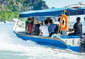 隔壁白富美每年都去的東南亞海島!機票便宜景色不俗,最適合發朋友圈