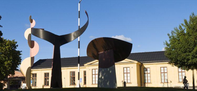 Modern Art Museum (Moderna Museet)1
