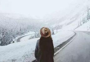 你的城市下雪了嗎?雪景照這樣拍,讓你美十倍!