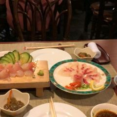 Nonki Japanese Restaurant User Photo