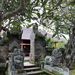 Ubud Palace User Photo