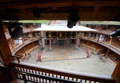 Shakespeare's Globe Theatre User Photo