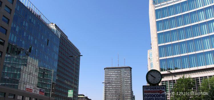 Pirelli Tower3