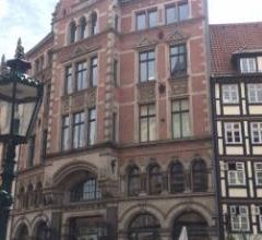 Hannover's oldest family house User Photo