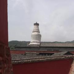 五臺山風景名勝區-羅喉寺用戶圖片