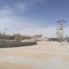昆侖花園廣場用戶圖片