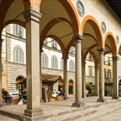Loggia del Bigallo - Museo del Bigallo User Photo