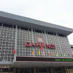 Cultural Friendship Palace (Cung Van Hoa Huu Nghi) User Photo