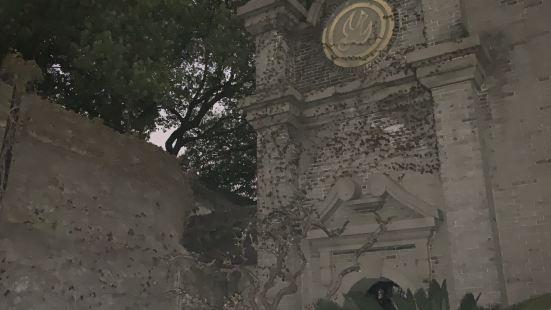 楊家橋天主堂
