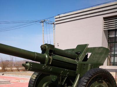 黑山阻擊戰紀念館