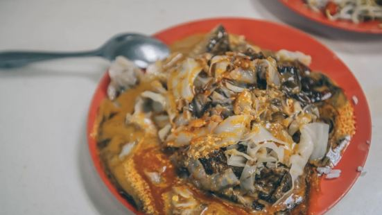 Sun Seng Fatt Curry House