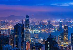 Hong Kong: A Great Golden Week Destination