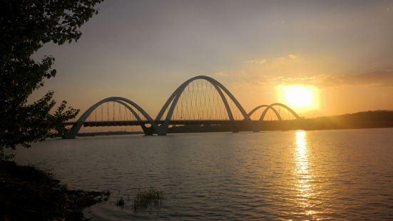 Baishadao Park
