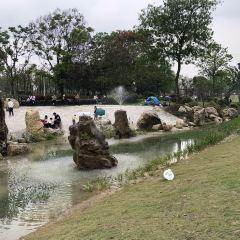 Beihu Ecology Park User Photo