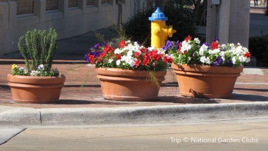 Downtown DeLand Historic District