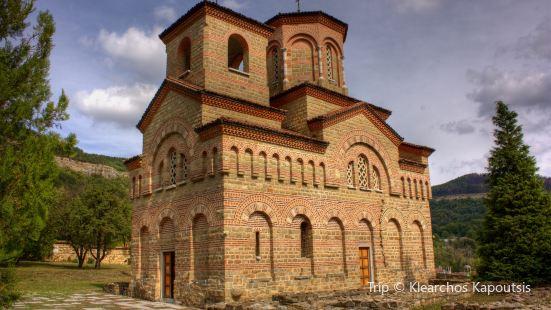 Church of Sveti Dimitar