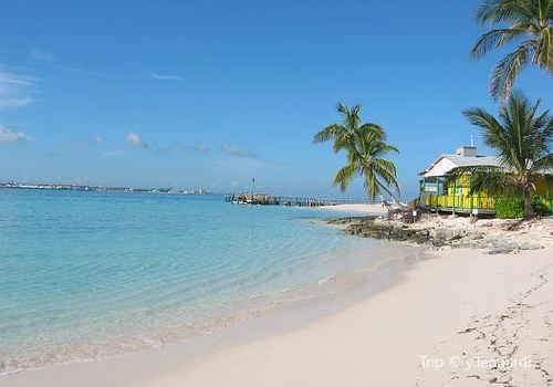Blackbeard's Cay Day Trips1