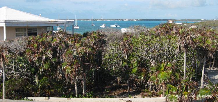 Stocking Island2