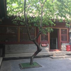 Caoxueqin Memorial Hall User Photo