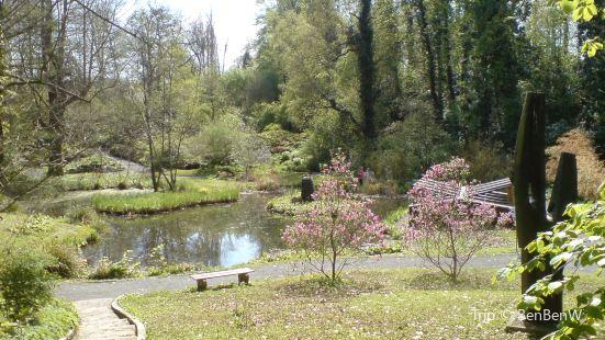 Old Botanical Garden (Alter Botanischer Garten)