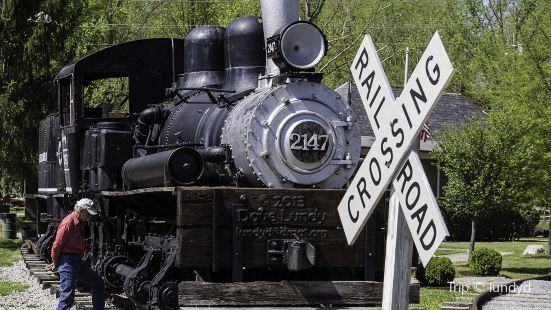 Little River Railroad/Lumber Museum