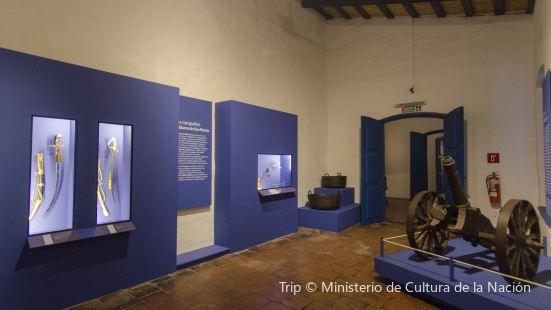 Historic House of Tucumán (Casa Histórica de Tucumán)