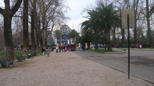 Santiago Province