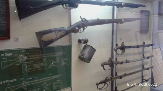 Museo Historico Cultural Juan Santamaria