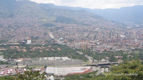 Cerro El Volador