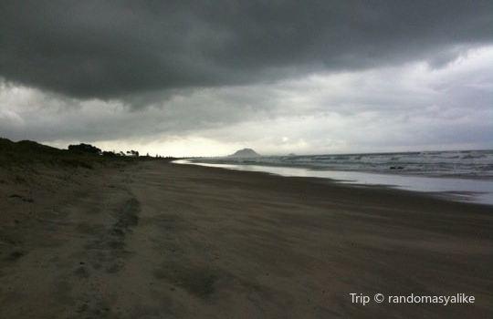 帕帕莫啊海灘2