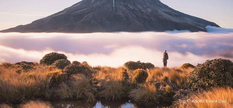 Mount Taranaki1