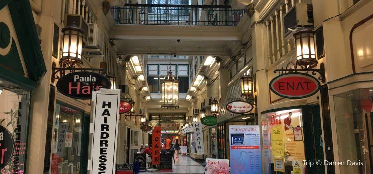 The Strand Arcade1