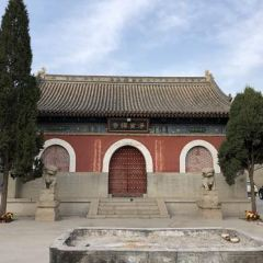 Jingye Temple User Photo