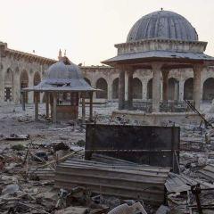 Umayyad Mosque User Photo