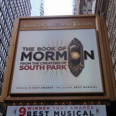 The Book of Mormon User Photo