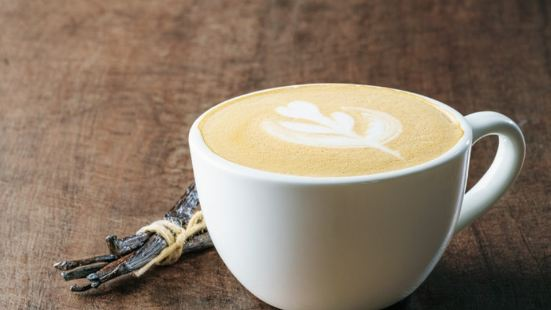 luckin coffee瑞幸咖啡(平安國際金融中心店)