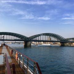霍亨索倫橋用戶圖片