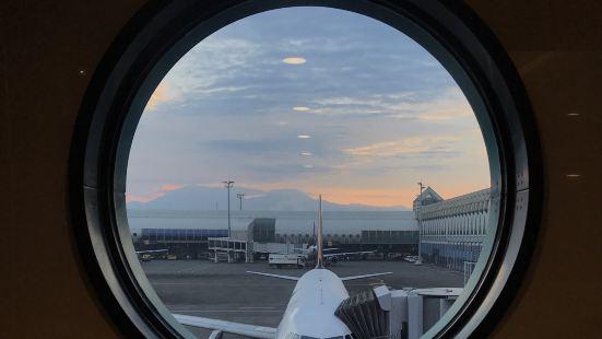 高雄國際航空站國際航廈