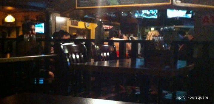 Rose & Crown Restaurant & Pub1