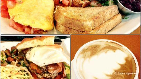 Stella's Cafe & Bakery