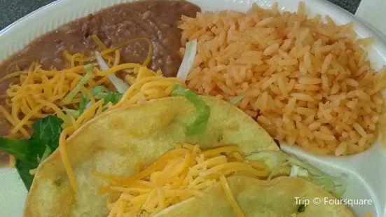 El Reynaldo's Real Mexican Food