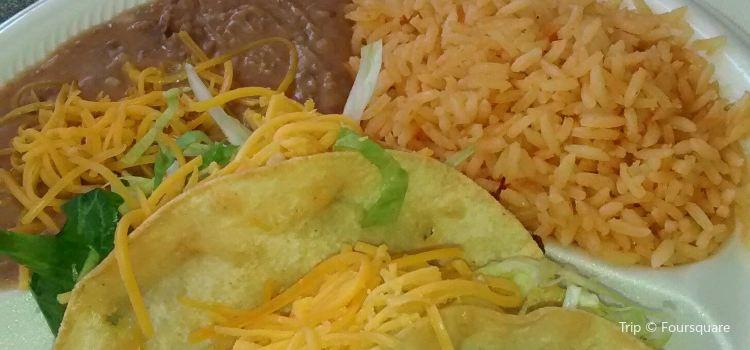 El Reynaldo's Real Mexican Food1